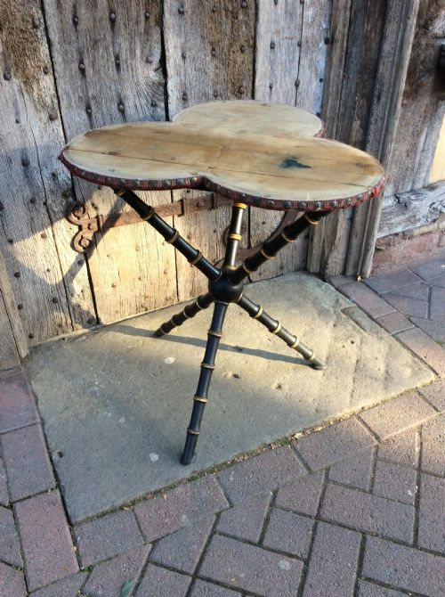 howard sons gypsie table